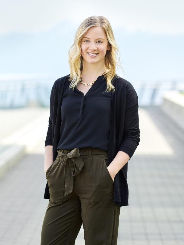 Robyn Preston