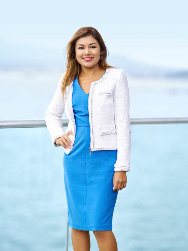 Pamela Miranda